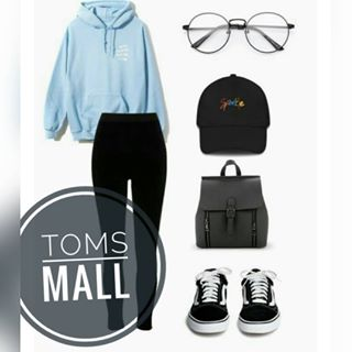 Toms Mall
