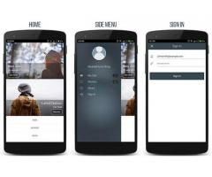 Do you want Android and iOS App for your website? - Image 5/5