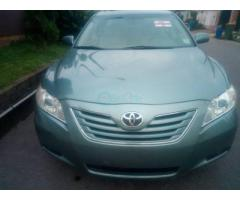 Toyota Camry 2008 XLE with Thumb start