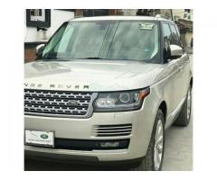 Range Rover Vogue 2016 - Image 4/5