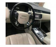 Range Rover Vogue 2016 - Image 5/5
