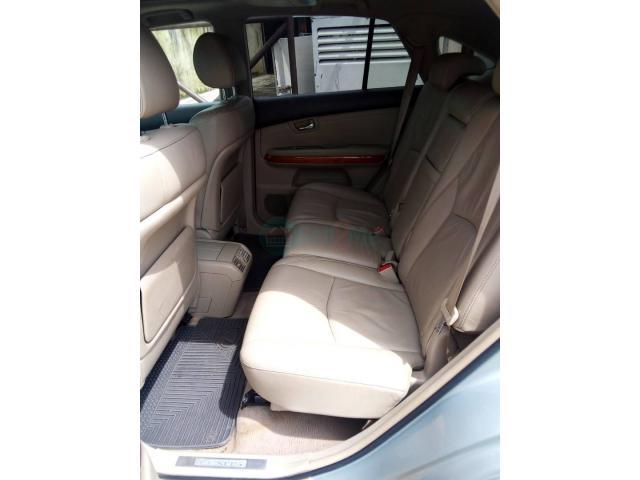 Lexus RX350 used - 7/8