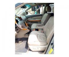 Lexus RX350 used - Image 8/8