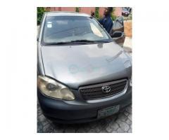 Toyota Corolla 2003 used - Image 1/7