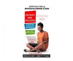 Buy Cheap Online Bulk SMS 24/7