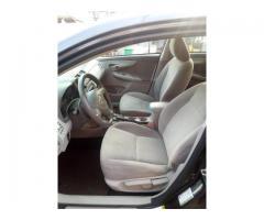 Toyota Corolla 2009 tokunbo - Image 6/6