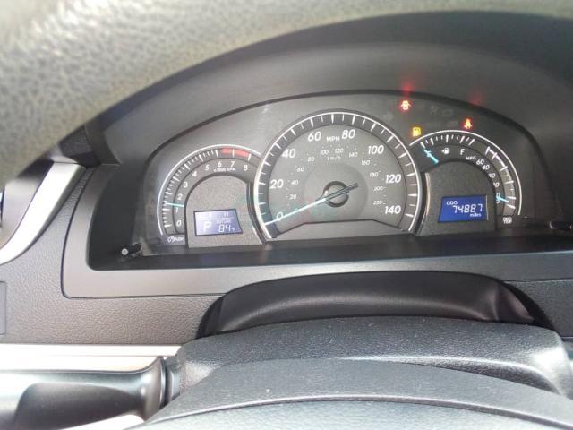 Toyota Camry 2012 tokz - 4/8
