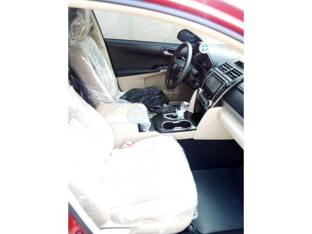 Toyota Camry 2012 tokz - 6/8