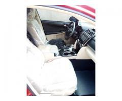 Toyota Camry 2012 tokz - Image 6/8