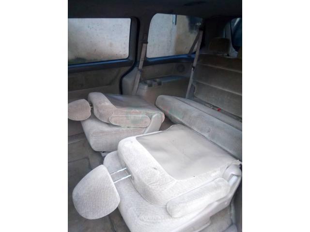 Registered Honda Odyssey 2001 - 5/8