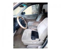 Registered Honda Odyssey 2001 - Image 7/8