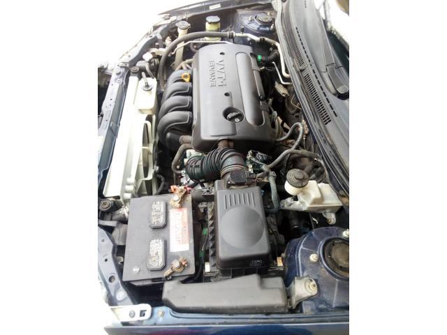 Toyota Corolla sport 2006 - 7/8
