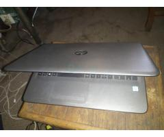 Neatly used HP note book laptop for sale