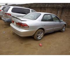 Registered Honda Babyboy - Image 5/7