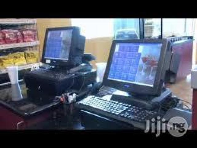 POS SOFTWARE IN LAGOS - 2/2