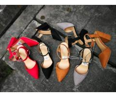 Top quality Ladies UK shoes at affordable price