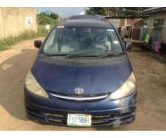 Toyota previa - Image 3/4