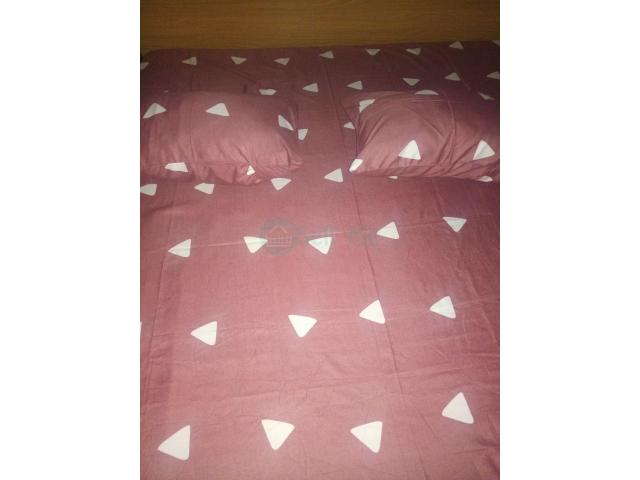 Bed Sheets - 10/10