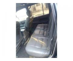 Registered 2002/2003 Toyota Land cruiser - Image 6/7