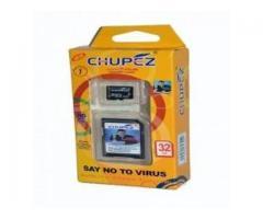 CHUPEX 32GB