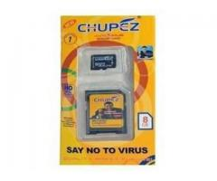CHUPEX 8GB