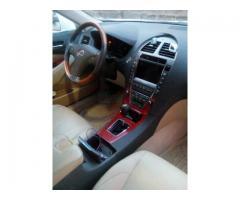 Lexus ES350 tokunbo