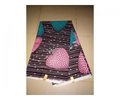Ankara Cloths