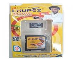 CHUPEX 16GB