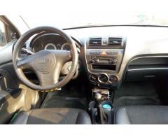 Clean Nigerian Used Silver Kia Picanto 2010