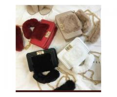 Varieties of UK hand bags