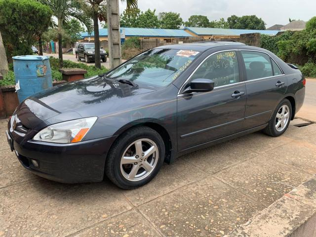 2005 Honda Accord - 3/10