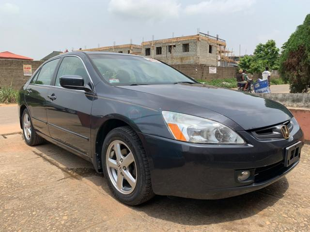 2005 Honda Accord - 5/10