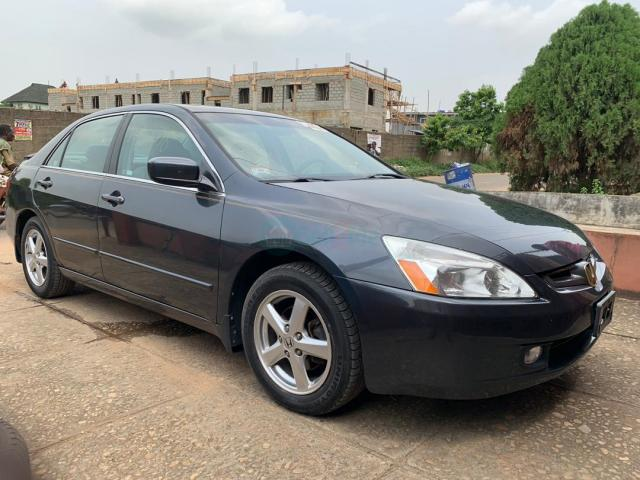 2005 Honda Accord - 6/10