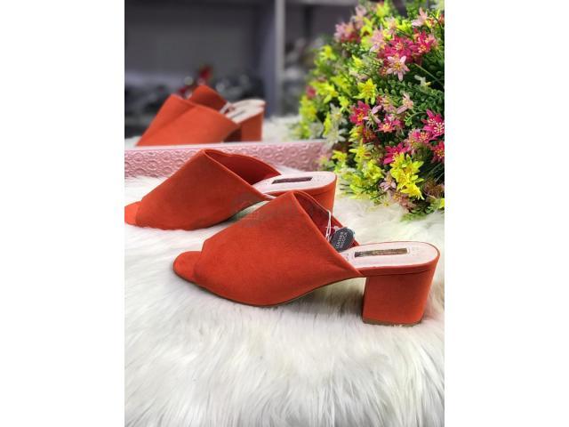 UK slippers PRIMACK size 37-41 - 1/1