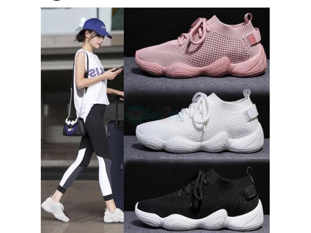 Fancy footwear - 1/1