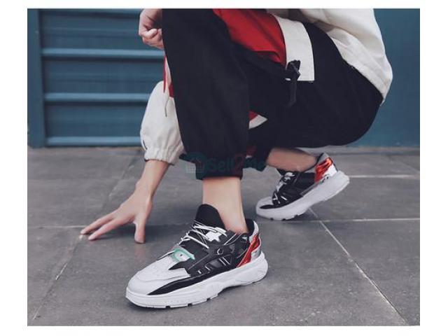 Balenciaga foot wears - 1/5