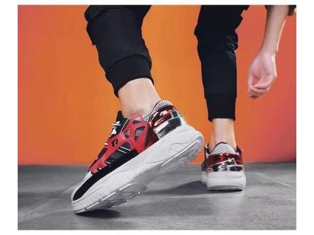 Balenciaga foot wears - 2/5