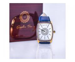 sapphire time (wristwatches)