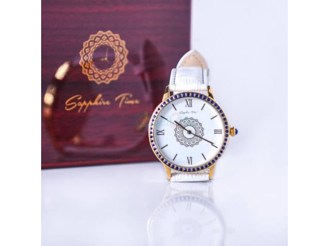 sapphire time (wristwatches) - 4/7
