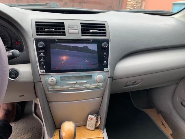 2007 Toyota Camry XLE thumbstart - 1/9