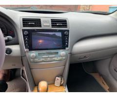 2007 Toyota Camry XLE thumbstart