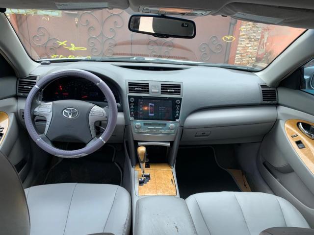2007 Toyota Camry XLE thumbstart - 3/9