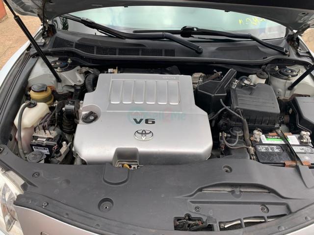 2007 Toyota Camry XLE thumbstart - 4/9