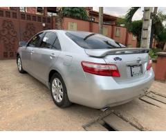 2007 Toyota Camry XLE thumbstart - Image 6/9