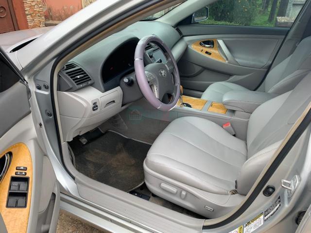 2007 Toyota Camry XLE thumbstart - 7/9