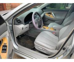 2007 Toyota Camry XLE thumbstart - Image 7/9