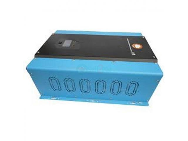 Power Star Complete 10kVA/48V Solar System Package with 800Ah Battery - 2/4