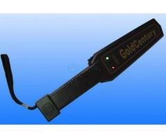 Handheld Wand Scanner For Weapon BY HIPHEN SOLUTIONS