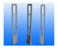 Eas Alarm Antenna Anti Jammer System BY HIPHEN SOLUTIONS