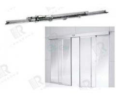 Automated Glass Sliding Door Operator BY HIPHEN SOLUTIONS